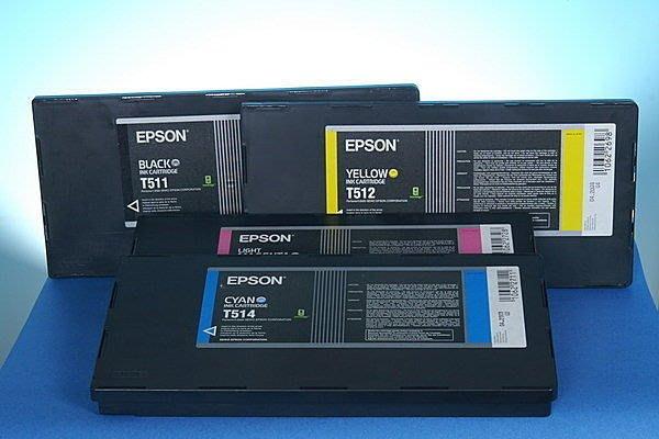 [墨水王](評價5900)EPSON PRO 10000/10000CF/10600 代填充原廠墨匣