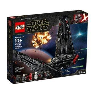 免運【小瓶子的雜貨小舖】LEGO 樂高積木 星際大戰Star Wars系列(1005pcs) 75256