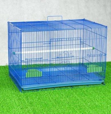 『11.11嘉年華』鳥籠  金屬鳥籠大號鸚鵡籠相思鳥籠八哥籠鴿子籠兔籠鳥窩群鳥繁殖籠