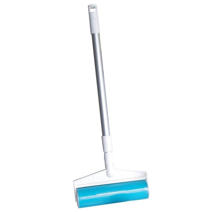 輕鬆黏水洗式黏毛除塵大滾筒(NG福利品)