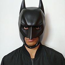 Batman 蝙蝠俠 頭盔 頭罩 面罩 面具 cosplay 1:1 3d print