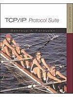 古集二手書 ~TCP/IP: PROTOCOL SUITE 2/E 0071199624 McGraw-Hill BEHR