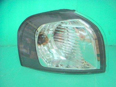 ☆小傑車燈家族☆全新高品質VOLVO S80-99年原廠型黑框角燈一顆900元DEPO製 高雄市
