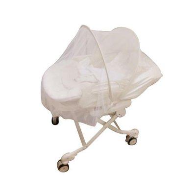 ☘ 板橋統一婦幼百貨 ☘ 【Combi 康貝】 Letto ST安撫餐搖椅專用蚊帳-基本款