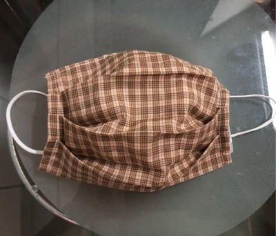 「現貨不用等」台灣手工製作口罩防護套