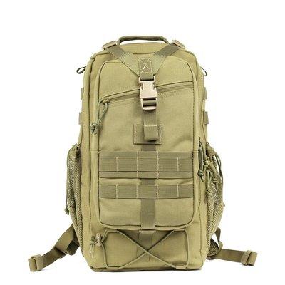 登山包 後背包 工具包 行李包 復刻PYGMY Falcon-II戰術背包1000D尼龍戶外登山旅行雙肩電腦包