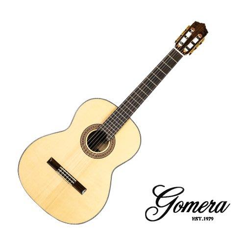 Gomera GC-05S 英格曼雲杉面單 39吋 古典吉他 - 【他,在旅行】