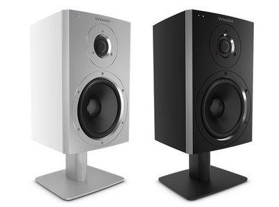 愛樂音響((台中市政店)) 丹麥原裝 DYNAUDIO Xeo series XEO2 無線傳輸喇叭 書架喇叭 (白)