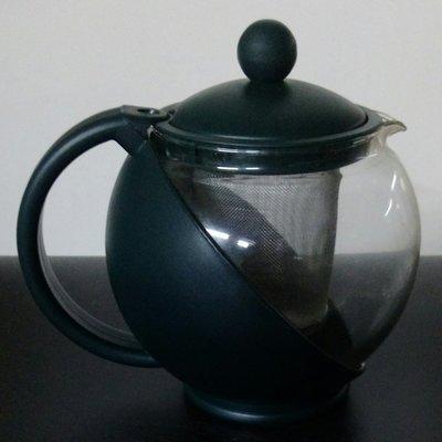 142 泡茶茶壺  drinking teapot
