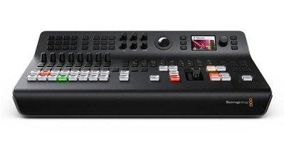 BlackMagic Design 專業 ATEM Television Studio Pro HD 現場製作切換台