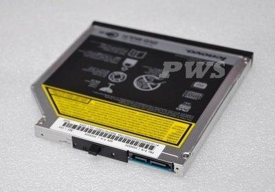 【全新IBM ThinkPad 原廠 Ultrabay Slim SATA 8倍DVD燒錄機】【T400 T500 W500 X200 底座】