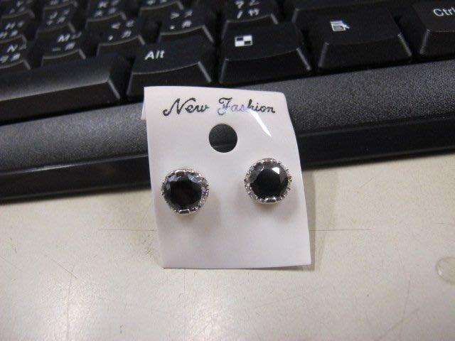 二手舖 NO.4473 時尚造型耳環 耳針 耳鉤 便宜賣 首飾飾品
