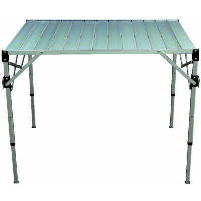 *大營家桌椅帳篷*DJ-7118鋁合金(可調)折疊桌【大】-台灣製造~登山露營用品