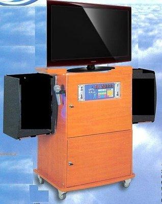 全新《2019音圓 投幣式》營業用無線卡拉OK組合系統,免保分期每月$3296元起