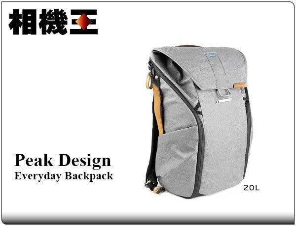 ☆相機王☆Peak Design Everyday Backpack 20L 魔術使者後背包 象牙灰 (2)