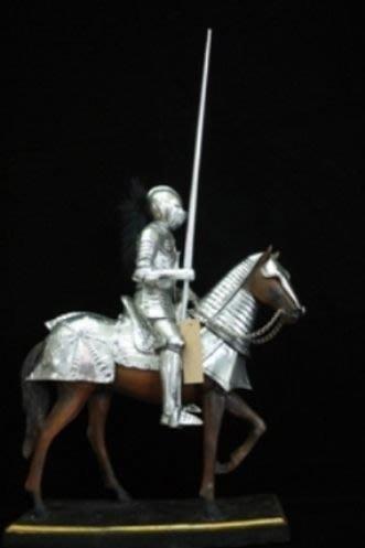 【布拉格歐風傢俱】 鐵甲武士 騎馬武士 暗黑騎士 桌上飾品  裝飾藝術 玩具