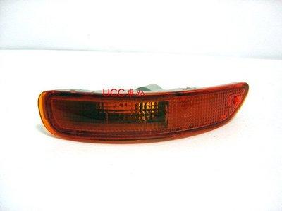 【UCC車趴】TOYOTA 豐田 COROLLA 93-97 前保險桿 黃方向燈(保桿燈) 一邊200