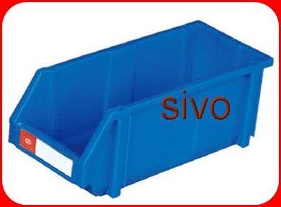 ☆SIVO五金商城☆100個/箱2490元 TKI-810 天鋼 零件盒 零件櫃 零件箱 效率櫃 資料櫃 整理盒