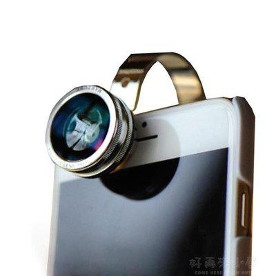手機鏡頭|martube 手機鏡頭廣角微距魚眼三合一套裝 手機廣角魚眼