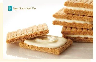 連線 ◎日本◎ sugar butter tree 砂糖奶油樹 白巧克力 奶油夾心餅乾 5入