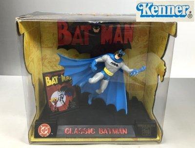 古典蝙蝠俠 / 絕版品 / 1998年 / KENNER / CLASSIC BATMAN