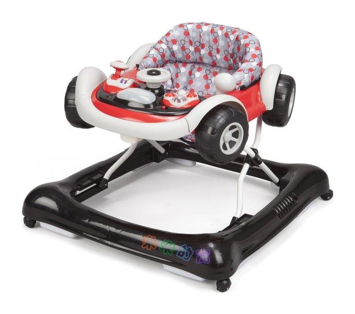 @米米的窩@專業玩具租賃 美國 Delta 達樂 汽車學步車 學步車  [出租]