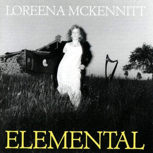 音樂居士*Loreena McKennitt - Elemental 元素*CD專輯