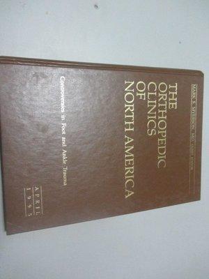 欣欣小棧   原文書*ORTHOPEDIC CLINICS OF NORTH AMERICA 1995 April(A2