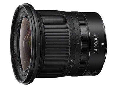 【eWhat億華】Nikon NIKKOR Z 14-30mm F4 S 平輸 廣角 恆定光圈 Z7 Z6 適用 【1】