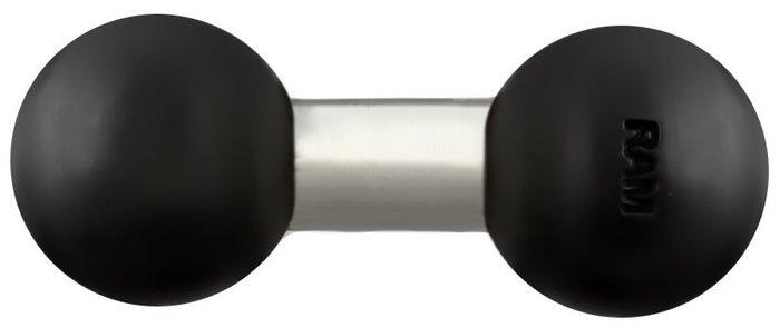 [ Ram Mounts 零件編號 54 ]  RAM-B-230U 一吋雙球連接器