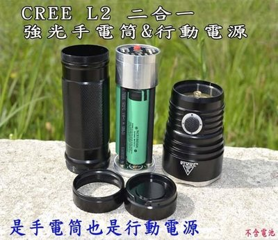 免費升級 世世界最亮 CREE XM-...