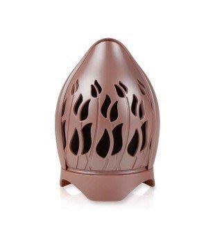 【愛來客】美國 Blenderelle 鬱金香美妝蛋收納盒 美妝蛋保護盒 (玫瑰金)