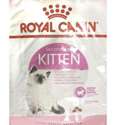 ☆汪喵小舖2店☆ 法國皇家幼母貓K36營養飼料10公斤