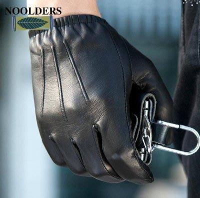 【易購生活館】冬季最新推出機車手套 羅歐蒂斯真皮手套男士緊身皮手套短款男式薄冬季騎車保暖羊皮手套