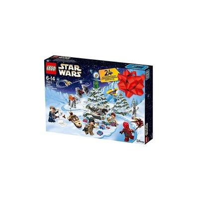 地球聯邦 - LEGO Star Wars - Advent Calendar 75213 星際大戰 驚喜月曆