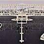 萊特兄弟飛機骨架 (含展示盒)