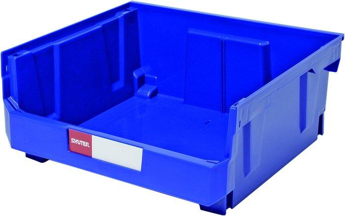 【X+Y時尚精品傢俱】HB 耐衝擊分類置物盒系列-樹德 HB-250 置物盒.可堆疊連結.OA辦公傢俱