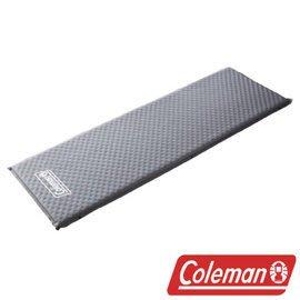 【山野賣客】Coleman 露營者自動充氣睡墊 充氣床 露營 CM-26848
