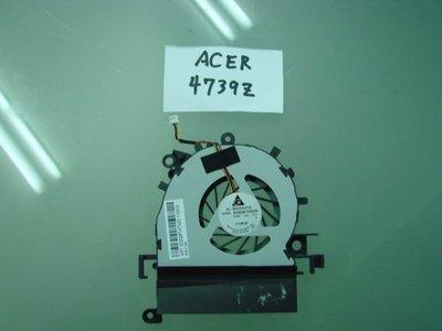 nbpro筆電維修最專業 ACER Aspire 4250 4339 4552 4552G 4739 4739Z 4253 4749 風扇故障更換..