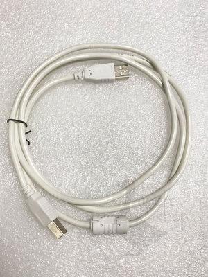 1.5米 USB 2.0 A公 B公 連接線 傳輸線 印表機 樂器 電腦