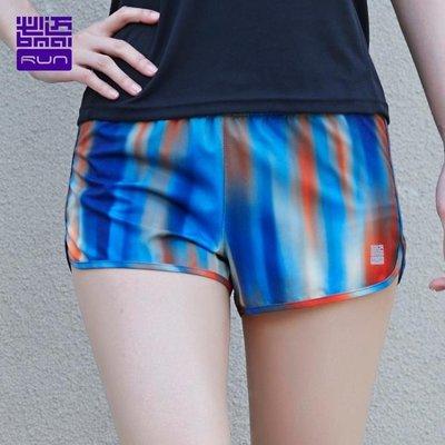 BMAI/必邁 運動短褲女 跑步健身透氣吸濕排汗速干跑步短褲女夏款