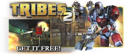 『皇家昌庫』網咖出清 Tribes 2 正版 精典射擊遊戲 不輸CS射擊現場 每套99元出清