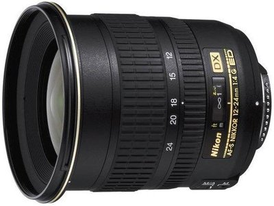 【eWhat億華】Nikon AF-S DX Zoom-Nikkor 12-24mm F4 G IF-ED 公司貨貨 特價中 現貨 【3】