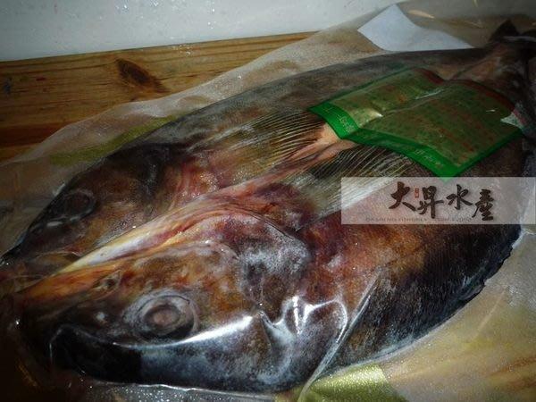 【大昇水產】特選日本原裝進口花魚一夜干