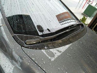 DJD18080451 UH 喜美八代 喜美8代 CIVIC 8 K12 FD2雨刷下緣 碳纖維飾板