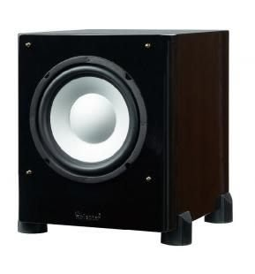 【昌明視聽】加拿大波耳星 POLESTAR LS-SW10V2 黑色鋼琴烤漆 10吋重低音音箱