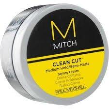 (一軒髮品屋)Paul mitchell Mitch 無重力蠟 CLEAN CUT.3.0oz~560元.