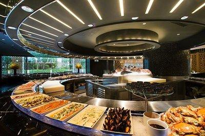 【美聯網】(出清,有多張,當日交寄)台北晶華酒店2人午餐券~柏栢麗廳(+400吃晚餐,2021/6/30到期)