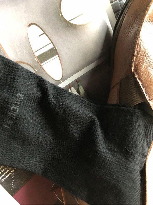 Renoma 男性紳士正裝男襪