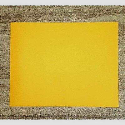 台灣製造~500張 8K 疏文紙 雙面金黃模造紙 50磅 適用於廟宇~亞誠 高雄市